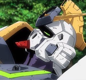 鎧を脱ぎ捨てて――「ガンダムビルドダイバーズRe:RISE」7話感想