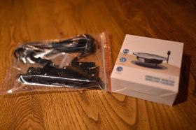 機能的ワークデスクパーツ到着と節あり無垢オーク引き出し付きテーブル完成!