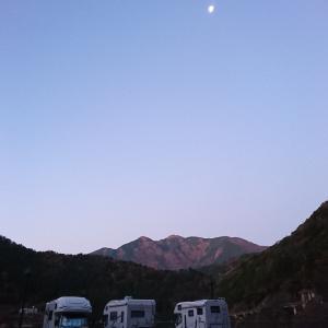 奥大井地方はカヌー日和の良い天気です♪