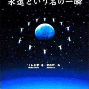 この奇跡のように美しい世界に・・・☆彡  『 永遠という名の一瞬 』 より