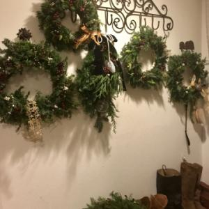 Le decorazioni di Natale 2019