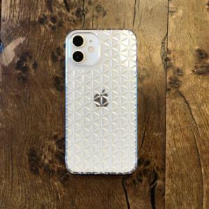 iPhone 12mini ケース装着