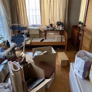 残された生活用品「ビフォーアフター」名古屋市中心に東海四県をお片付け