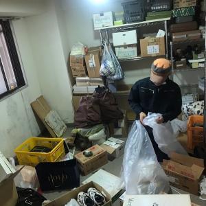 空き家お片付け(ビフォーアフター)名古屋市中心に施設入居の生前整理
