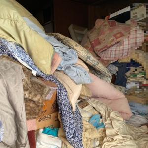 遺された生活用品(ビフォーアフター)名古屋市中心に遺品整理