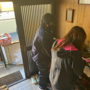 ご実家に残された生活用品「ビフォーアフター」名古屋市中心に遺品整理