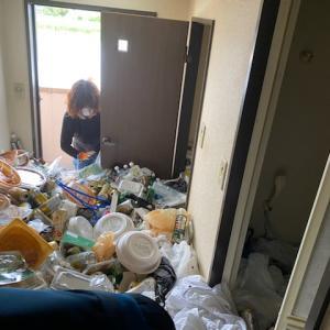 ゴミ屋敷片付けの後払い「清掃ローン・独自の分割について」名古屋市中心に愛知・岐阜・三重・静岡で対