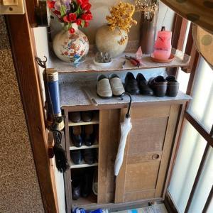 退去の為の家財片付け(3K+倉庫2つビフォーアフター)名古屋市中心に遺品整理