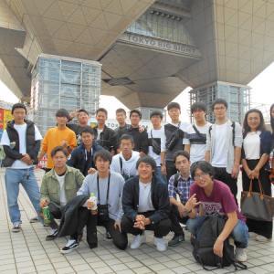 第46回 東京モーターショー2019(社会見学)