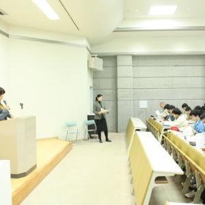 【令和2年1月9日(木),情報システム科と情報処理科の1年生を対象に「就職セミナー」を実施しました】