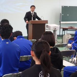 日立工業高校・多賀高校の体験学習★日立産業学院
