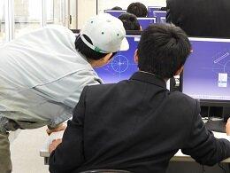 模擬授業★鹿島学院