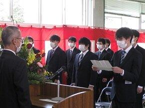 <茨城新聞に掲載!>令和で初めての入学式を行いました★日立産業学院