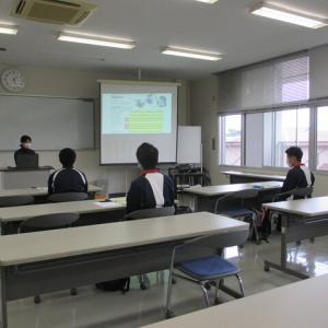 オープンキャンパス(体験型)★筑西学院★