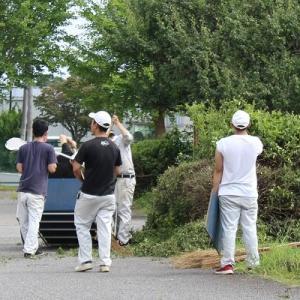 土浦学院は夏休みです!