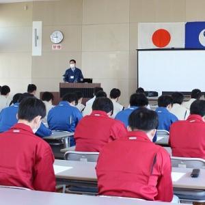 土浦学院のオリエンテーション