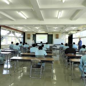 心に響くメンタルヘルス講習☆鹿島学院