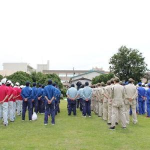 土浦学院のボランティア活動