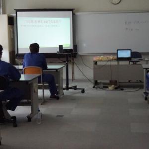 健康管理講話★筑西学院★