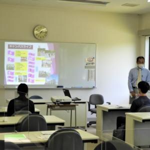 見て!さわって!体験するオープンキャンパス☆鹿島学院