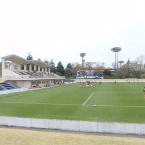 週末の神奈川ローカルフットボール(2020.02.22&23)