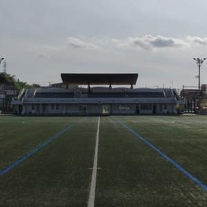 2020年5月の神奈川ローカルフットボール(延期・中止期間再延長)
