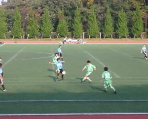チーム別観戦記録(横須賀高校OBクラブ編2009-2019)