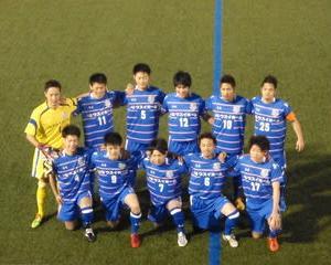 チーム別観戦記録(横須賀マリンFC編2014-2019)