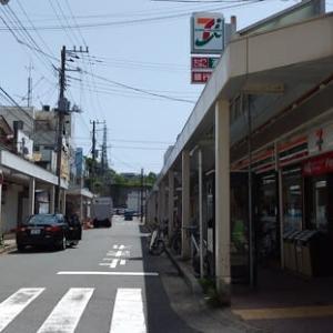 京急田浦周辺巡り(2021.04.30)