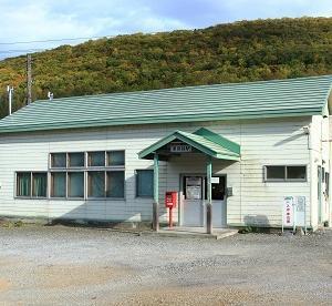 代行バスと鉄道の乗り継ぎ駅~根室本線・東鹿越駅(T35)