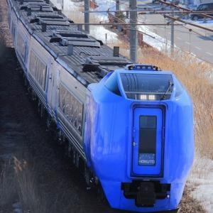 7月以降の列車の運転について