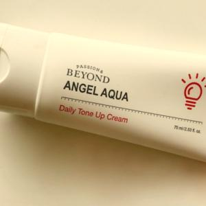 BEYOND ANGEL AQUA Daily Tone Up Cream