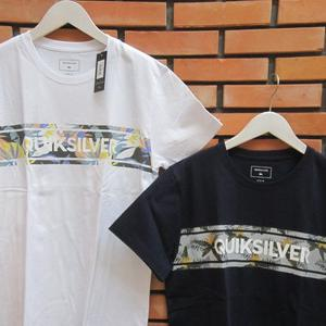 2020 QUIKSILVER・ROXY Tシャツ入荷しました☆