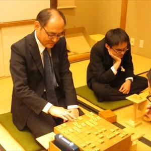 11月20日 将棋部練習会