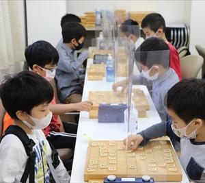 第3回東京都小学生将棋交流団体戦2020