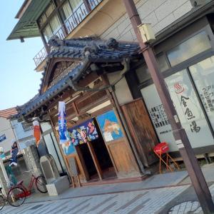 #銭湯は日本の文化遺産