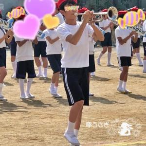 小学校最後の運動会*スポチャレ*