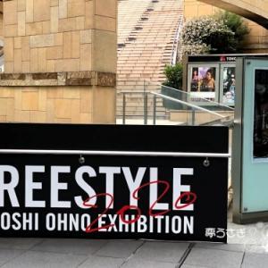 『FREESTYLE2020』行ってきました!