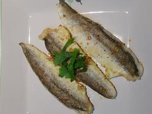 大漁のカマス料理第3弾wカマスのムニエルを作ったw