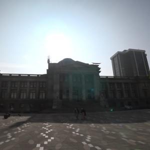 カナダワーホリ309日目 ビジター32日目バンクーバー美術館
