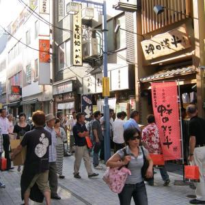 株式会社キーストンさまが淡平神田店見学にいらしてくださいました!