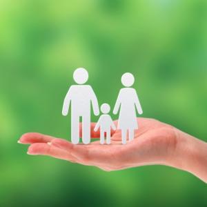 家族が機能しているか? 受ける影響のコト