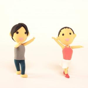 40代〜70代で踊るダンスクラス♪