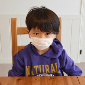 子どもへの感染を防ぐために親ができるコト!!