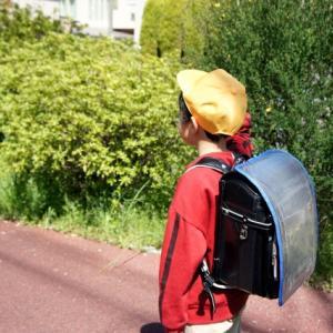 「学校、行きたくな〜い(>_<)」