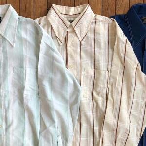 70-80年代TOWNCRAFT/JC Penney「L/S(長袖)シャツ」