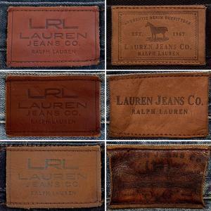LAUREN JEANS CO.(ローレン ジーンズ CO.)「デニムパンツ」