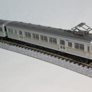 鉄コレのインテリアを塗る 大井川鉄道(北陸鉄道)モハ6011