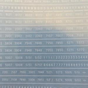 車番が入った GM#412阪神3801・3901形(その11)