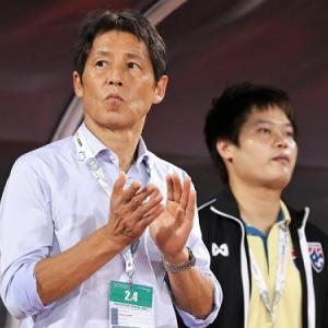 【名将西野】西野朗監督のタイ代表、強豪UAEを撃破!ティーラシン先制弾など2-1勝利しグループ首位浮上で2次予選突破に前進(関連まとめ)